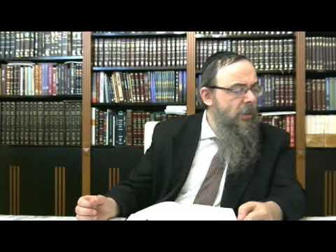 Oberlander Báruch: A hálátlanságról a zsidó etika szerint 2020.11.29. #Oberlander