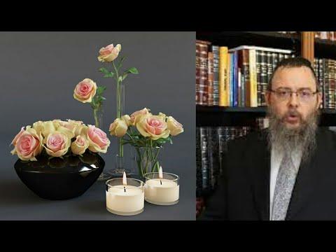 307 Lehet Istent rózsával is szolgálni – Oberlander Báruch (Lág BáOmer, az Omer-számlálás 33. napja)