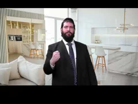 Shmuel Raskin rabbi – Trumá hetiszakasz 5781