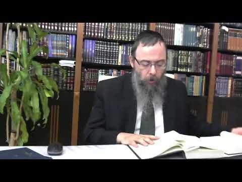 Oberlander Báruch: A Zohár, a Ragyogás Könyve, a zsidó misztika alapműve 6. #Oberlander 2020.07.27.
