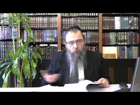 Oberlander Báruch: Koronavírus megjelent rabbinikus irodalom ismertetése