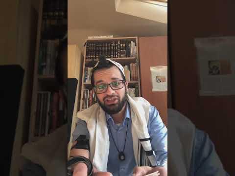 Arjeh Kaplan — Hásem – 8., Fejezet záró tanítás