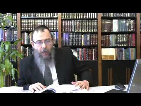 Oberlander Báruch: Válogatás a koronavírusról megjelent rabbinikus irodalom legérdekesebb döntvé…