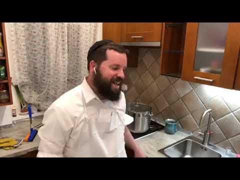 Faith Asher: Praktika a zsidó otthonban