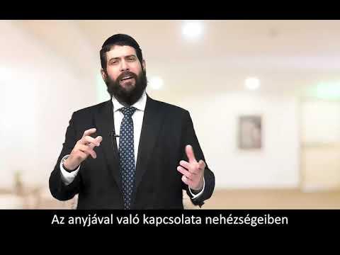 Shmuel Raskin rabbi – Váetchánán hetiszakasz 5781