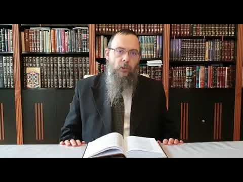 062 Rebbe, Ön csodarabbi? – Oberlander Báruch (a Lubavitch-i Rebbe 26. halálozási évfordulója)