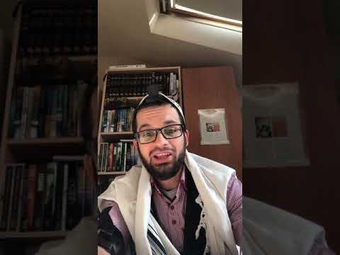 Arjeh Kaplan — Hit alapjai 2.
