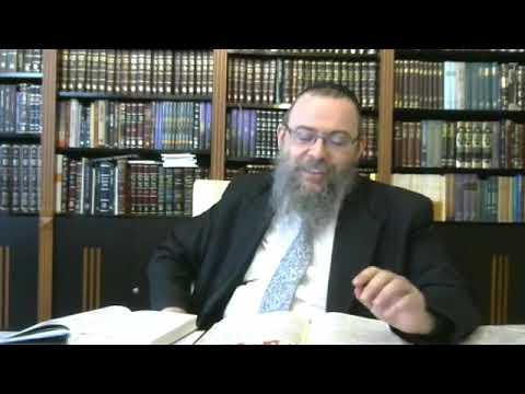 Oberlander Báruch: A Zohár, a Ragyogás Könyve, a zsidó misztika alapműve (51) 2021.07.12.