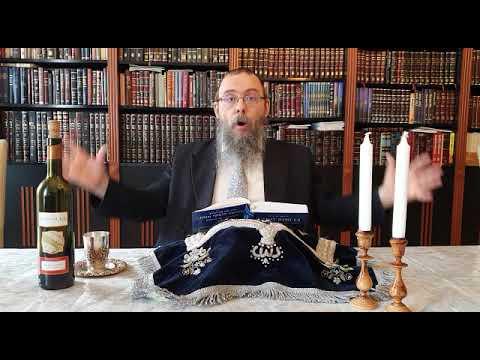 362 A TE személyes Istened is – Oberlander Báruch (a Smá ima és a Tízparancsolat)
