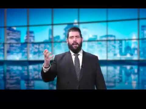 Shmuel Raskin rabbi – Peszách hetiszakasz 5781