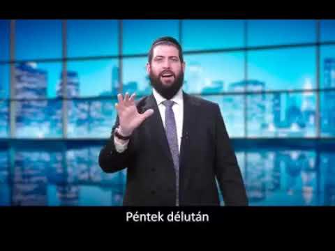 Shmuel Raskin rabbi – Vájikrá hetiszakasz 5781