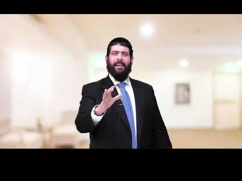 Shmuel Raskin rabbi – Mátot-Mászé hetiszakasz 5781
