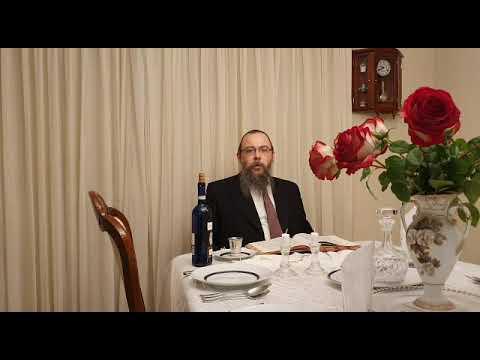 208 Vigyük magunkkal a zsidóságot mindenhová – Oberlander Báruch (Vájigás, József zsidó maradt)