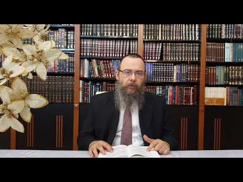 112 Add vissza az elveszett zsidóságot – Oberlander Báruch (Ki Técé; orvosnak kötelező gyógyítani)