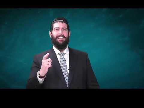 Shmuel Raskin rabbi – Ácháré-Kedosim hetiszakasz 5781