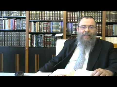 Oberlander Báruch:  A Zohár, a Ragyogás Könyve, a zsidó misztika alapműve (53) 2021.07.26.