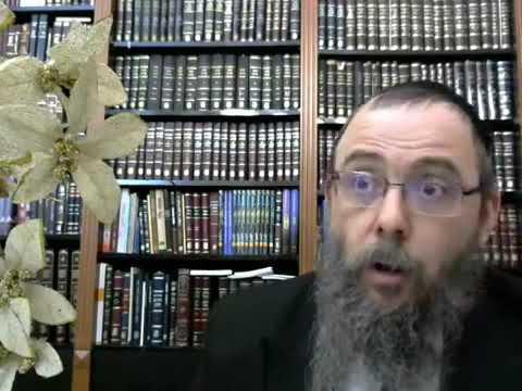 Oberlander Báruch: Rabbinikus döntések a koronvírus járvány idején – Mikve