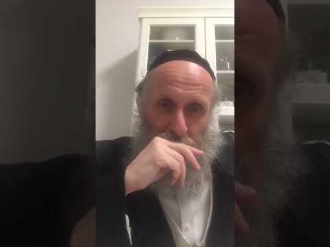 Zeév Paskesz – Devárim hetiszakasz
