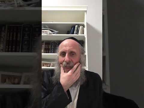 Zeév Paskesz – Nászo hetiszakasz 5781