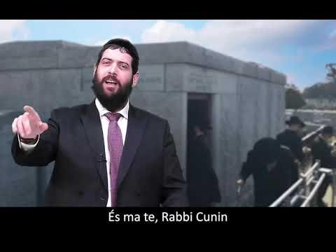 Shmuel Raskin rabbi – Korách hetiszakasz 5781