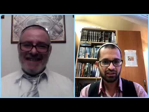 Gavriel Weinberger rabbi: Minőségi idő a párkapcsolatban.