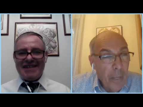 Beszélgetés Winkler Misivel a magyarországi zsidó temetők helyzetéről
