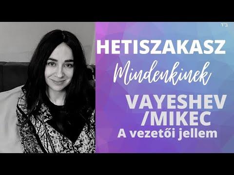 Vajeshev -Mikec