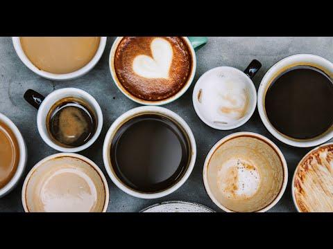 Kávé mellé-Klein Judit