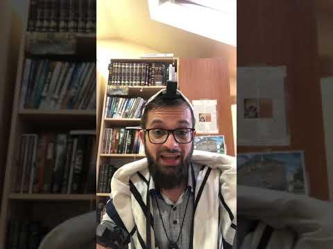 Rabbi Nachman Likutey Moharan I/6:9 A visszatérés két útja