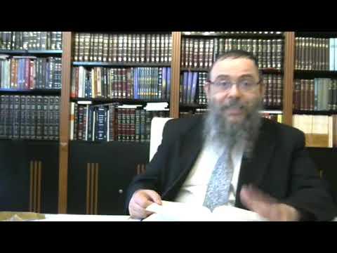 Oberlander Báruch: A Zohár, a Ragyogás Könyve, a zsidó misztika alapműve (55) 2021.08.09.