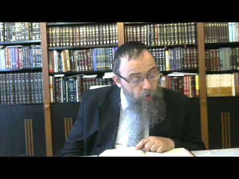 Oberlander Báruch: A Zohár, a Ragyogás Könyve, a zsidó misztika alapműve (54) 2021.08.02.