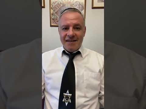 Jom Kippur – Mi a különbség a mindennapi megtérés és a Jom Kippuri között?