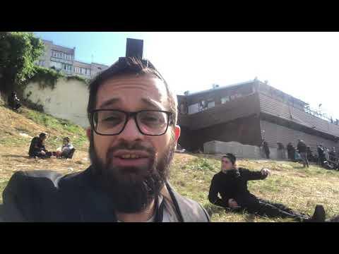 Hitorerut – Megvilágosodás Erev Ros Hasana üzenete Umanból