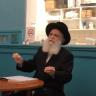 Moshe Weisberger rabbi