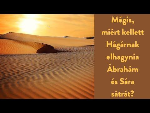 Tórai Gyorstalpaló #5 – Sára elküldi Hágárt. A körülmetélkezés szövetsége. Ábrahám vendéglátása