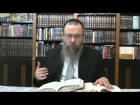 Oberlander Báruch: A Zohár, a Ragyogás Könyve, a zsidó misztika alapműve (61) 2021.10.18.